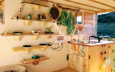Innenverkleidung Wohnmobil – Was eignet sich am besten?