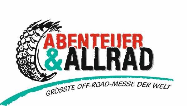 Abenteuer Allrad 2020 Messe Logo