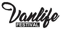 Vanlife Festival 2020 Logo