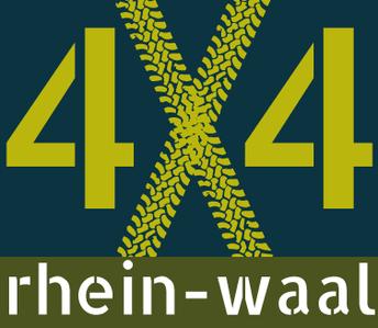 4x4 Rhein Waal 2020