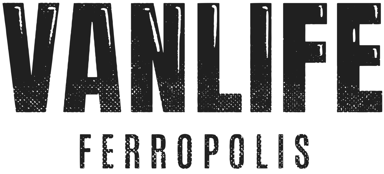 Vanlife Ferropolis 2021