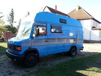 464 Ralf Footloose Traveller